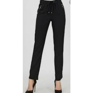 Black trousers size 8 or 40